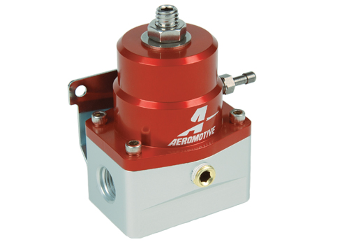 Aeromotive A1000 -6 Injected Bypass Fuel Pressure Regulator