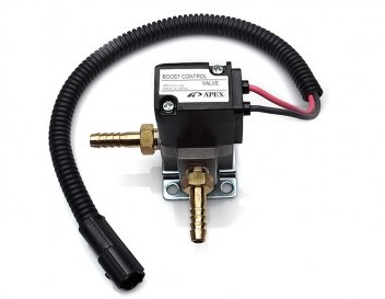 Apexi AVC-R Replacement Boost Controller Solenoid Valve