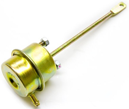 6 PSI Internal Wastegate Actuator - Straight Arm