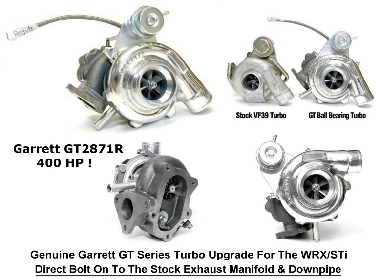 Garrett : Himni Racing, Turbocharger, Turbo, Garrett, Turbo Kit
