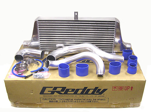 Greddy Intercooler Kit - RX7
