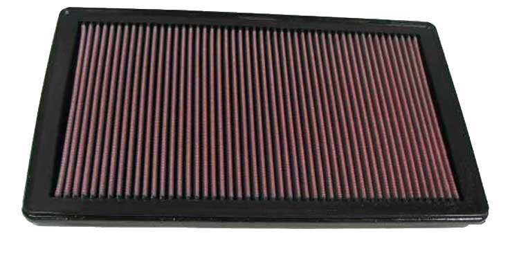 K&N Replacement Air Filter - RX-8
