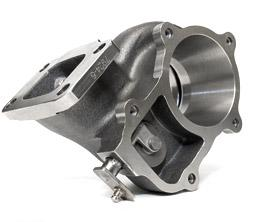 T3 5 Bolt Turbine Housing w/ Wastegate - GT3071R/GT3076R