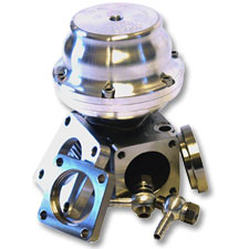 TiAL 41mm External WasteGate F41