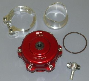 TiAL 50mm Blow Off Valve - DISCONTINUED