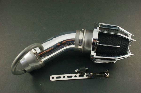 Weapon R Dragon Intake System - RX8