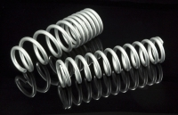 Whiteline Front Lowering Spring Kit - RX-8