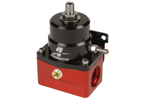 Aeromotive A1000 -10 Injected Bypass Fuel Pressure Regulator
