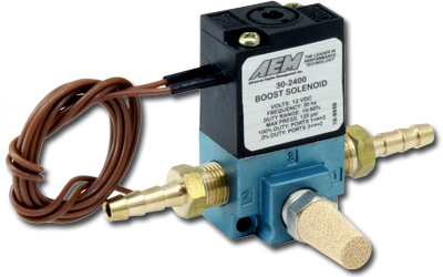 AEM Replacement Boost Controller Solenoid