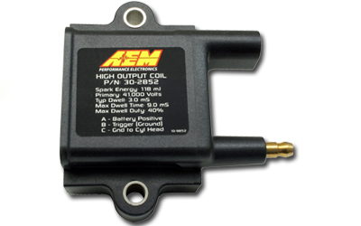 "AEM High Output Inductive Standard ""Dumb"" Coil"