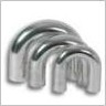 Polished Aluminum Pipes/Bends