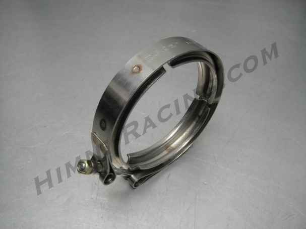 Borg Warner S200SX, S300SX3 V-Band CLAMP - Stainless