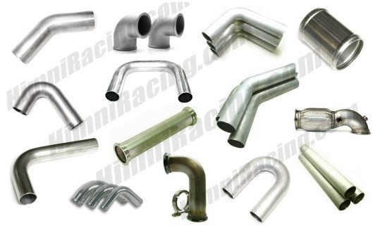 Pipes / Bends / Elbows /Tubes : Himni Racing, Turbocharger