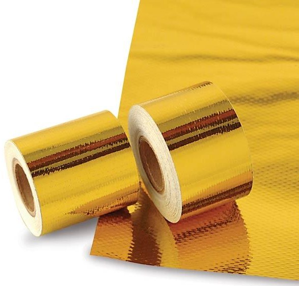 DEI Reflect-A-GOLD: 1.50 Inch x 30 Foot Long - Roll