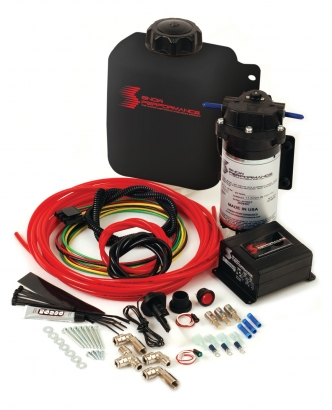 Snow Performance Stage 2 Diesel Boost Cooler - FREE SHIPPING