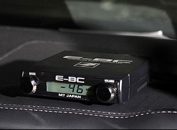 M7 Japan E-BC Electronic Boost Controller