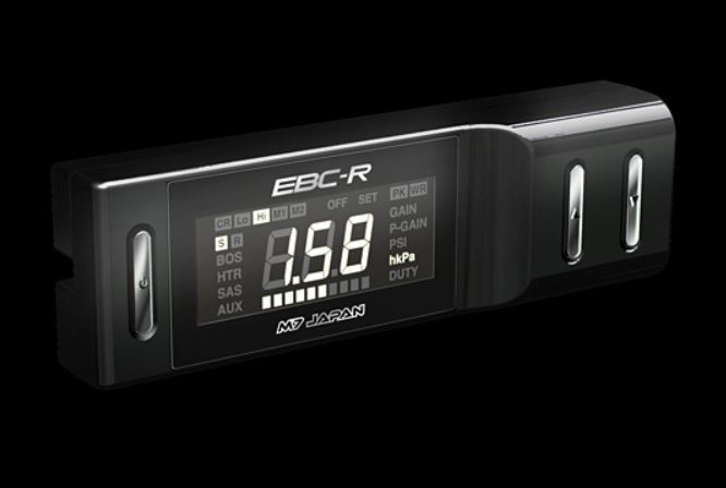 M7 Japan EBC-R Electronic Boost Controller