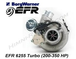 Borg Warner EFR 6255 Turbo (200-350 HP) Discontinued