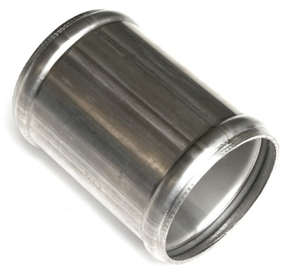 Himni Coupler Extender , Stainless Steel 2.50""