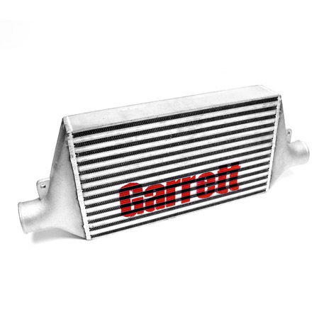 "Garrett GT Intercooler 24""x10.5""x3"" - 600HP"