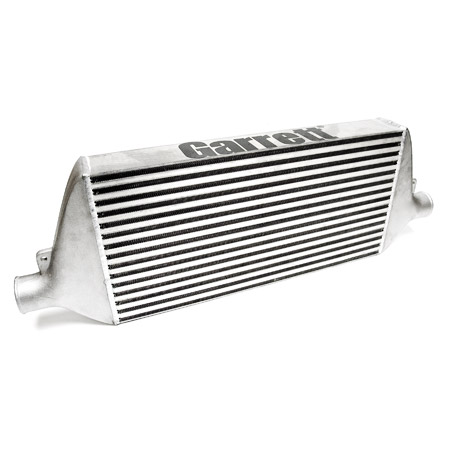 "Garrett GT Intercooler 30""x12""x3.5"" - 900HP"