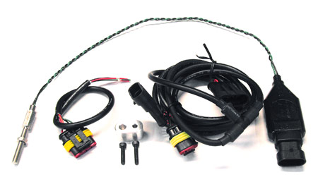 Garrett Turbocharger Turbo Speed Sensor Pro Kit - No Gauge