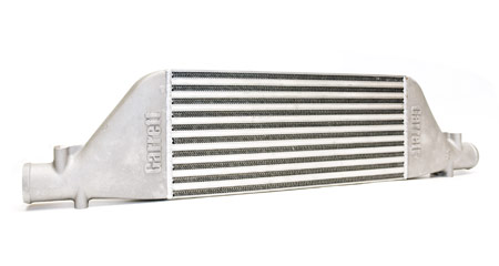 "Garrett GT Intercooler 29"" x 8""x 3 "" - 500HP"