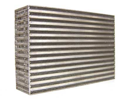 "Garrett GT Intercooler Core 24"" x 12"" x 4.5"""