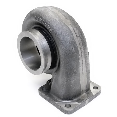 "T4 3.00"" V-band Turbine Housing - Garrett GT4088R, GT4094R"