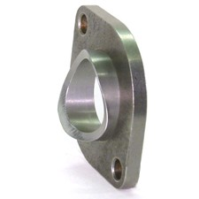 Greddy BOV weld-on Mounting Flange/Adapter - Aluminum