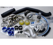 Greddy Turbo Upgrade Kit - RX-7