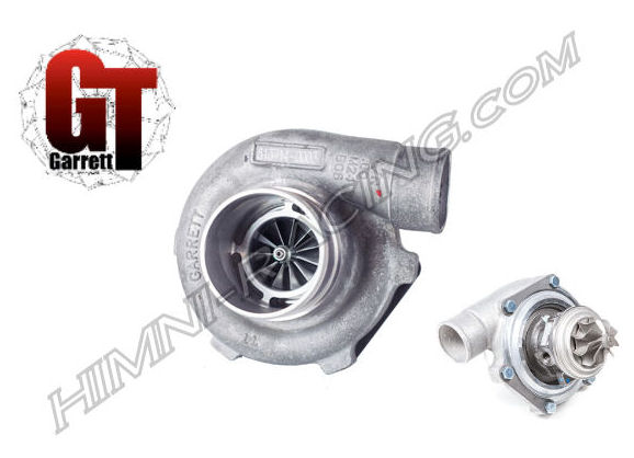 Garrett GTX3067R Forged Billet Turbo - Special 500 HP Super Core