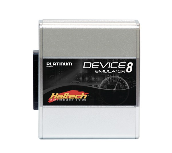 Haltech Device Emulator 8 Inc 'Piggy Back' w/ Harness