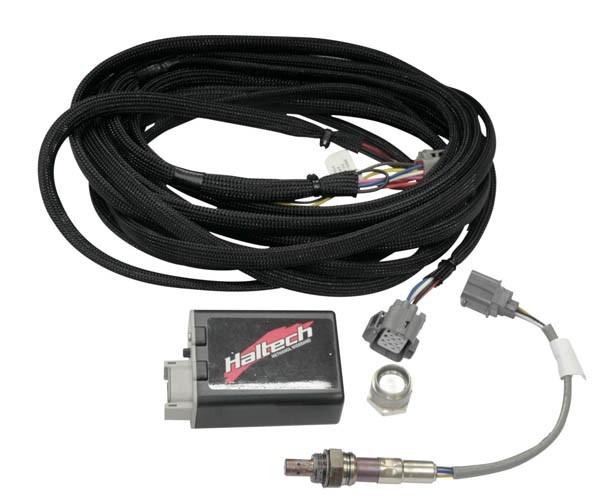 Haltech Methanol Wideband Controller w/ EXT Harness & Sensor