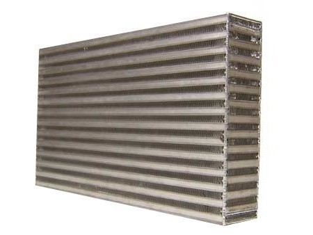 "Garrett GT Intercooler Core 20"" x 11"" x 3"""
