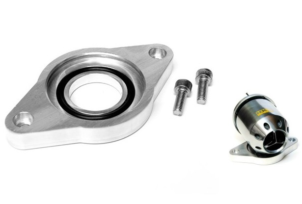 HKS BOV Adapter - Stock Mazdaspeed 6