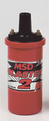 MSD Blaster 2 Coil High-Performance