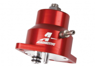 Aeromotive Fuel Rail Mount Pressure Regulator- Ford 4.6L, ETC