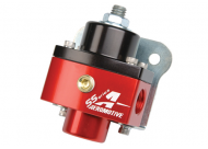 Carbureted Aeromotive SS -6 AN Adjustable Fuel Pressure Reg.