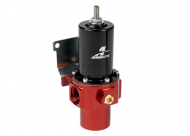 Carbureted Aeromotive Pro-Stock 2Port Fuel Pressure Regulator