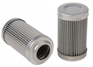 Replacement Aeromotive Fuel Filter Element -10 AN, 40 Micron