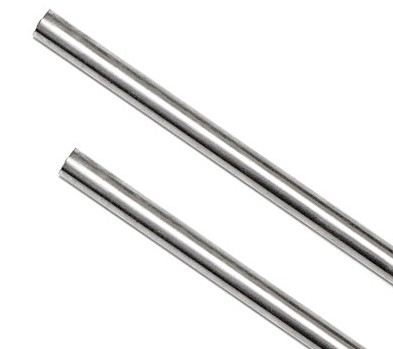 "3/8"" Stainless Steel Straight Rod"