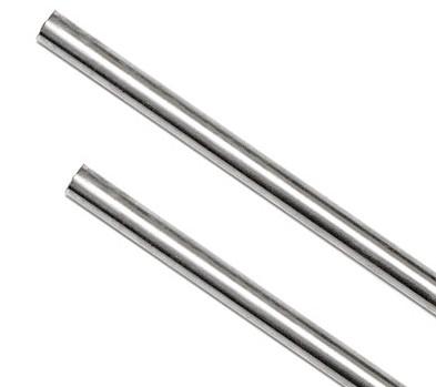 Stainless Steel Straight Rod [035] - $7.95 : Himni Racing ...