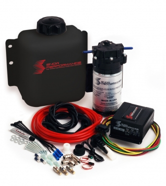Snow Performance Stage 2 WRX STi Boost Cooler - FREE SHIPPING