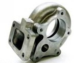 T3 5 Bolt Ford Style Turbine Housing - GT28RS, GT2871R, GT2876R
