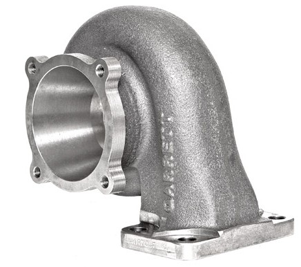 "T3 3.00"" 4 Bolt Turbine Housing - GT3071R, GT3076R, GT3082R"