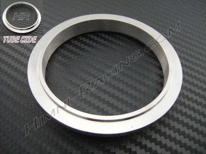 3 V-band Flange - Special GT OUTLET Step LIP Stainless ...