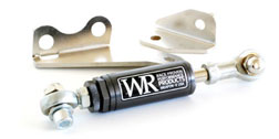Weapon R Engine Torque Damper - Subaru WRX 02-05
