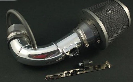 Weapon R Secret Weapon Intake For Mazda 3 2003-06